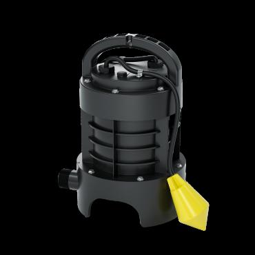 bomba sumersível SANIPUMP - suelto